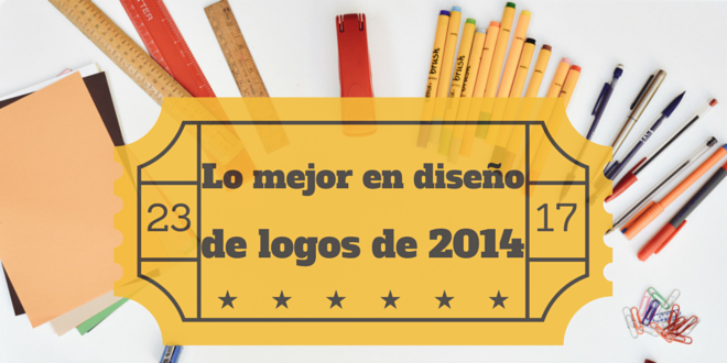 Lo mejor en diseño de logos de 2014