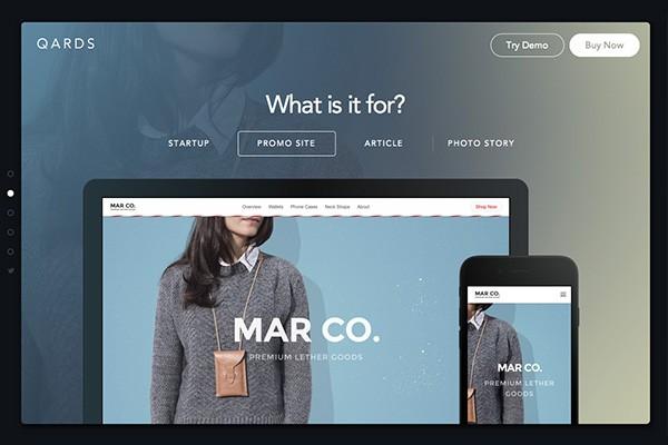 06-Tendencias de diseño de páginas web que destacarán este 2015
