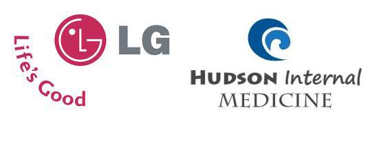 Dos ejemplo de logos que usan demasiados tipofaces.