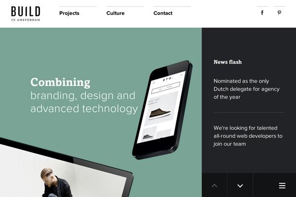 08-Tendencias de diseño de páginas web que destacarán este 2015