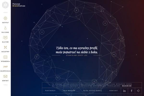 12-Tendencias de diseño de páginas web que destacarán este 2015