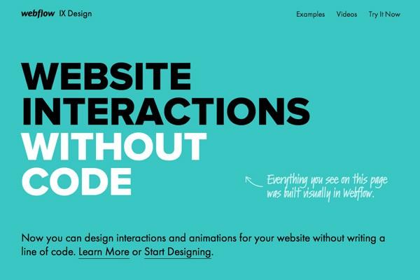 19-Tendencias de diseño de páginas web que destacarán este 2015