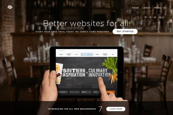 20-Tendencias de diseño de páginas web que destacarán este 2015