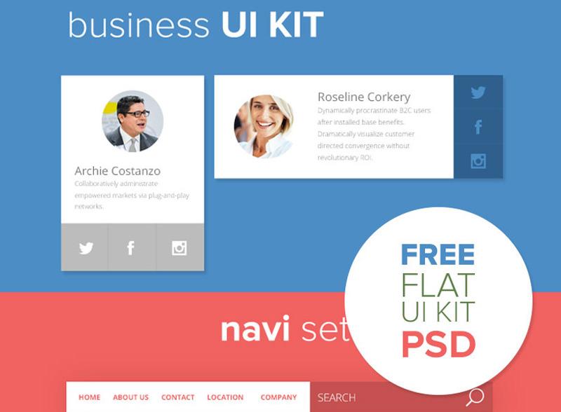 2-business-ui-kit