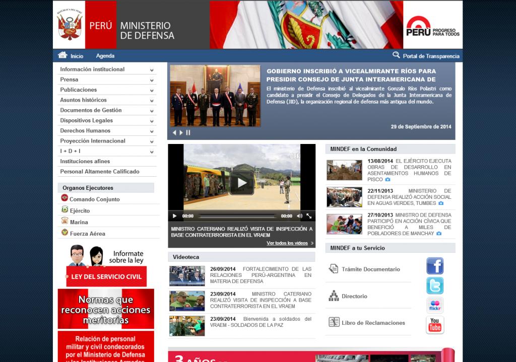 ministerio-defensa-pagina
