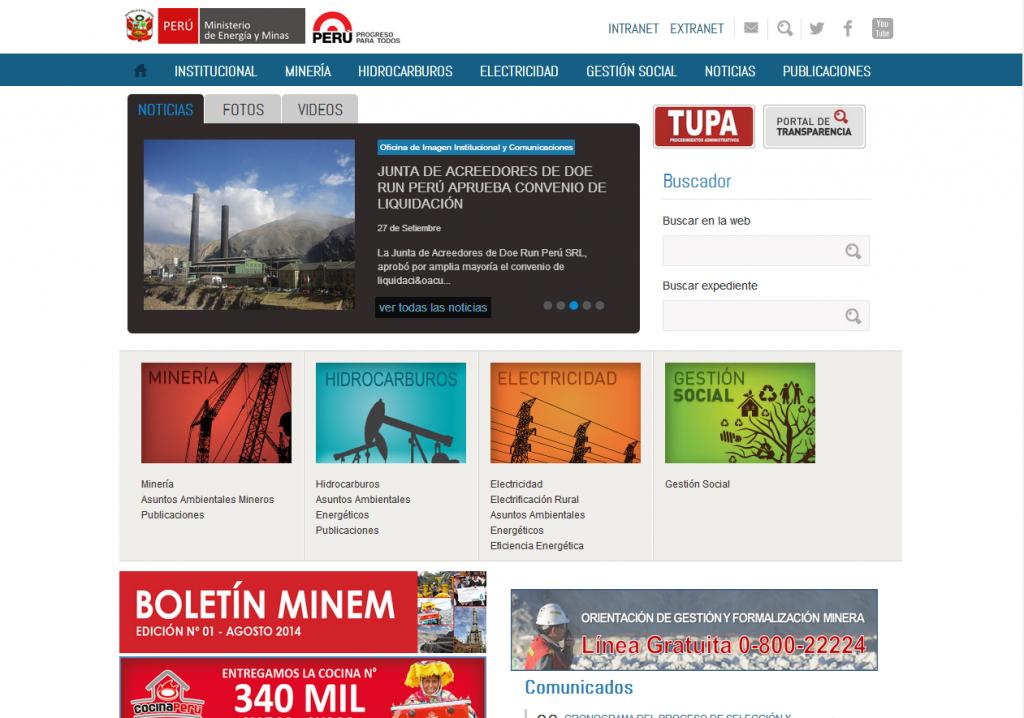 ministerio-minas-pagina