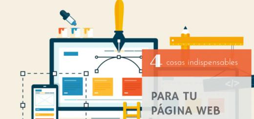 4-cosas-indispensables-pagina-web