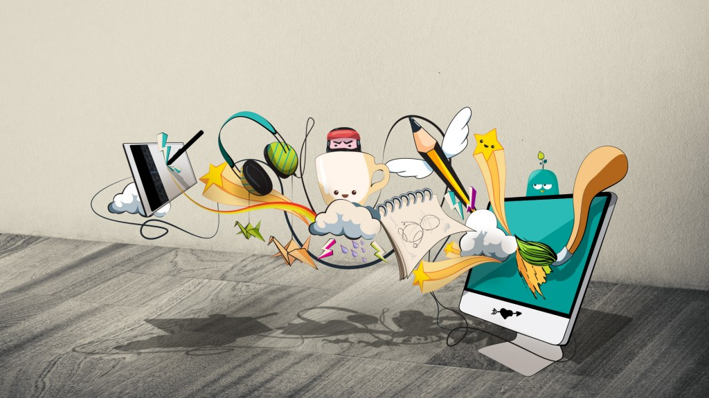 7 tendencias de diseño web para el 2015