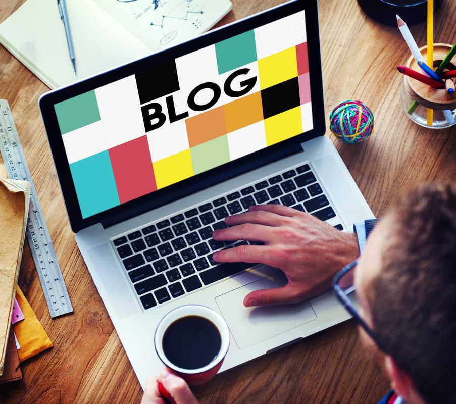 Beneficios de contar con un blog