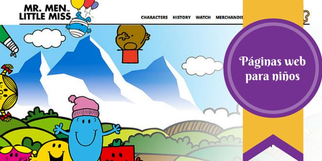 Diseño de Páginas Web para Niños Tips y Consejos