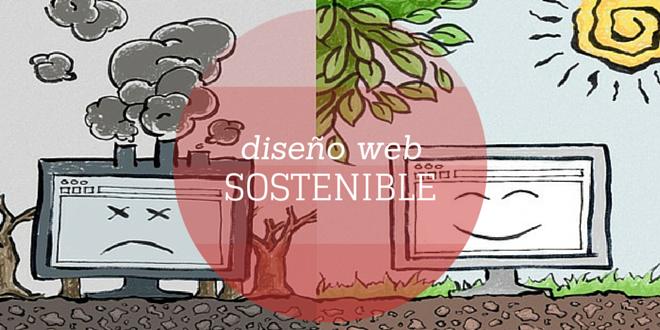 Diseño web sostenible