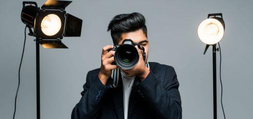 fotografías en los e-commerce