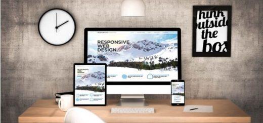 Herramientas para el diseño de páginas web