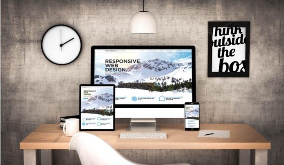 » Herramientas para el diseño de páginas web 🌐