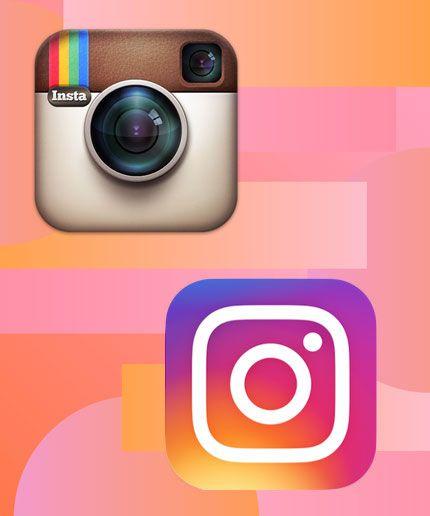 instagram nuevo logotipo