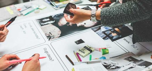 La creación de marca