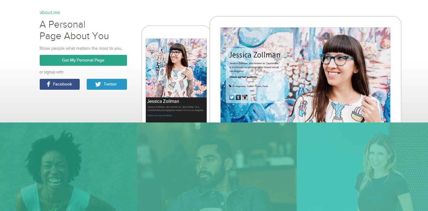 Marketing personal: La importancia de un buen currículum digital ...