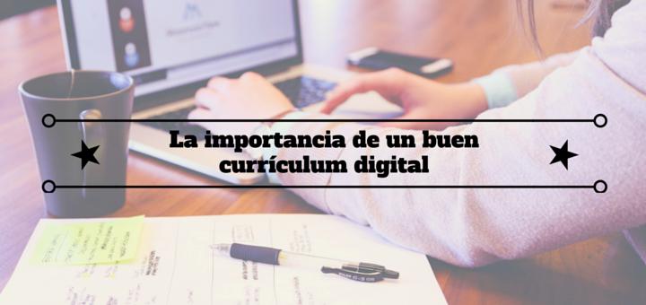 currículum-digital