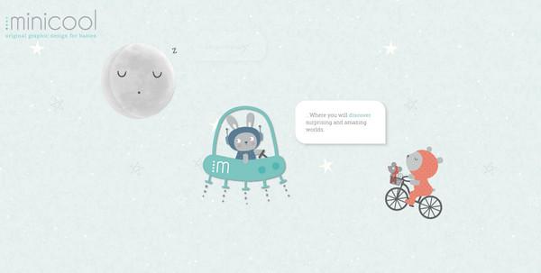 Diseño de páginas web con temas espaciales   Buenas Prácticas de ...