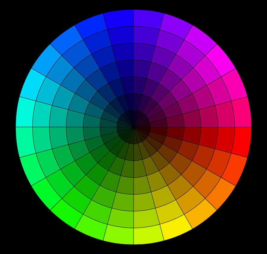 Como Manejar Correctamente Los Colores En Diseno Web - Colores-combinacion
