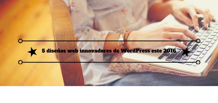 diseno-web-innovadores-wordpress