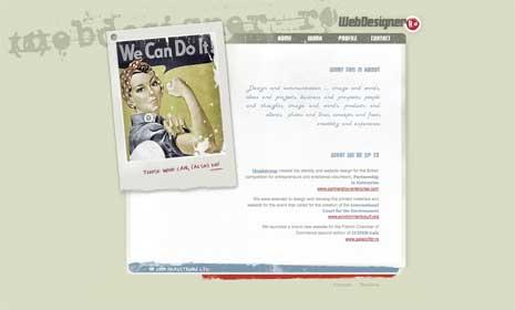 diseños paginas web 3