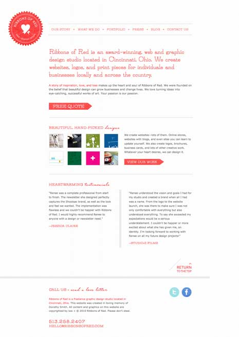 diseños paginas web 4