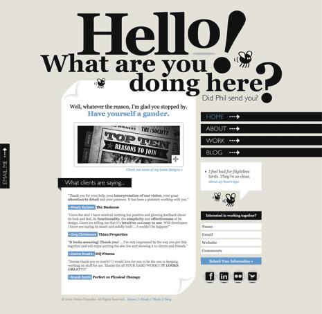 diseños paginas web 5