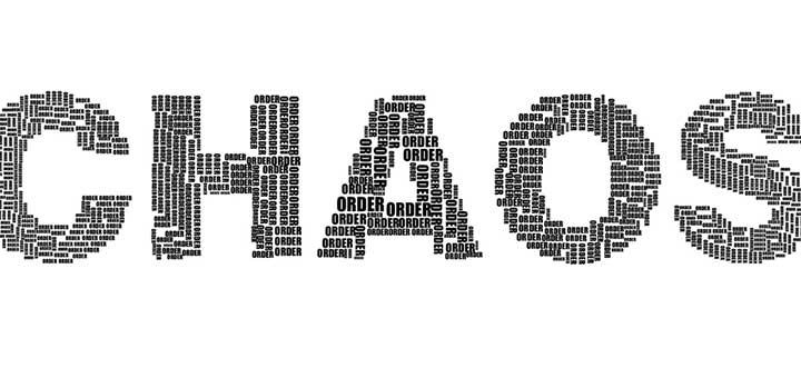 Tipografía y diseño de logo