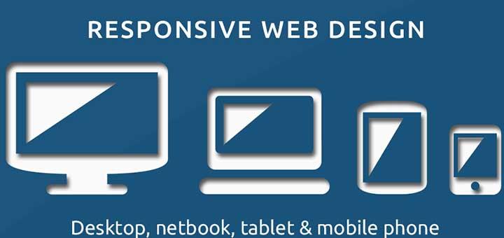 Diseño web amigable en formatos diferentes