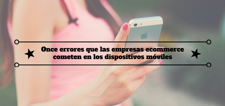 ecommerce-dispositivos-móviles