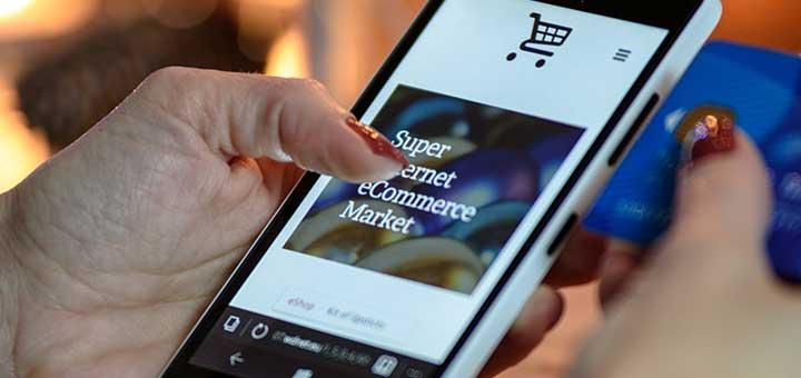 El ecommerce es compatible con Facebook