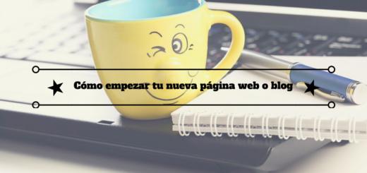 empezar-página-web-blog