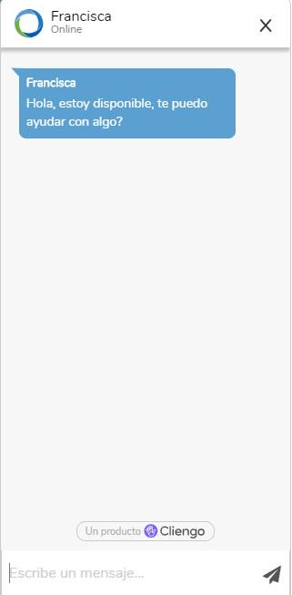 Atención al cliente con chatbots: SK RENTAL