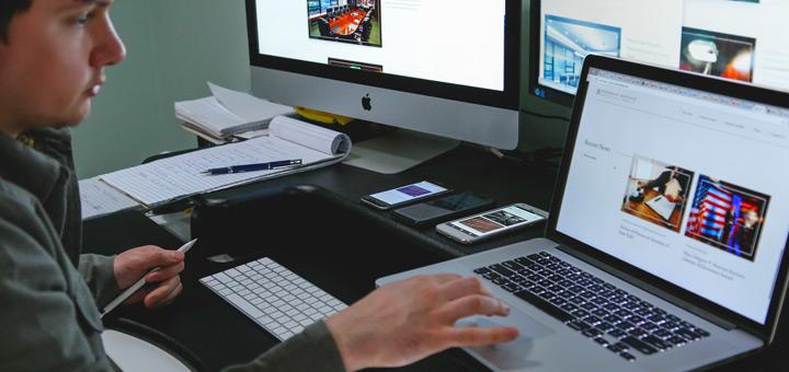 importancia pagina web ventajas