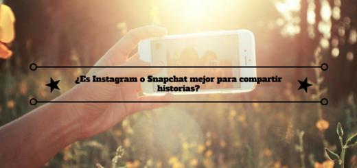 redes-sociales-instagram-snapchat-historias