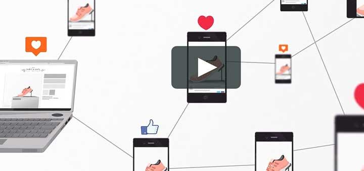 Usa las redes sociales en tu branding