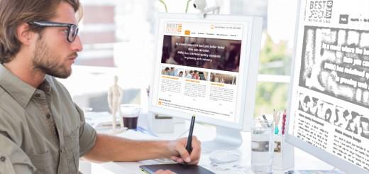 tendencias de diseño web 2018