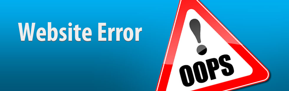 website_error