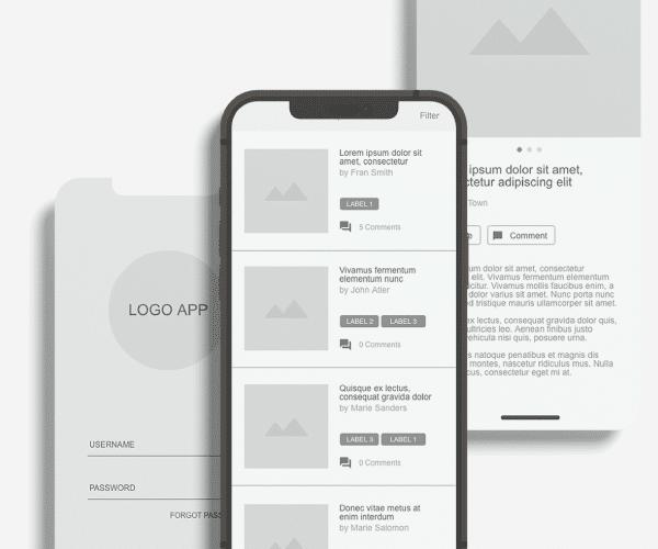 que es diseño de pagina web